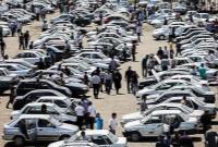 قیمت خودرو در بازار آزاد؛ ۲۴ شهریور ۱۴۰۰