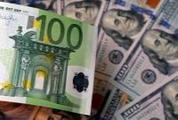 نرخ رسمی یورو و ۱۹ ارز کاهش یافت