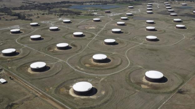افزایش دوباره بهای نفت در بازارهای جهانی