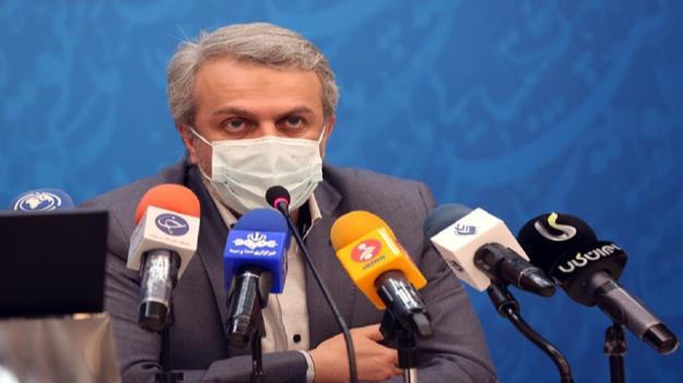 وزیر صمت: تولیدکننده نباید پشت در گمرک و بانک مرکزی بماند