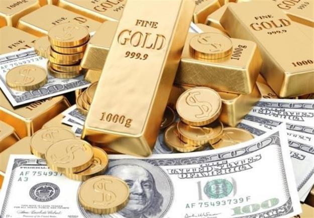قیمت طلا، قیمت دلار، قیمت سکه و قیمت ارز امروز ۱۴۰۰/۰۷/۲۰