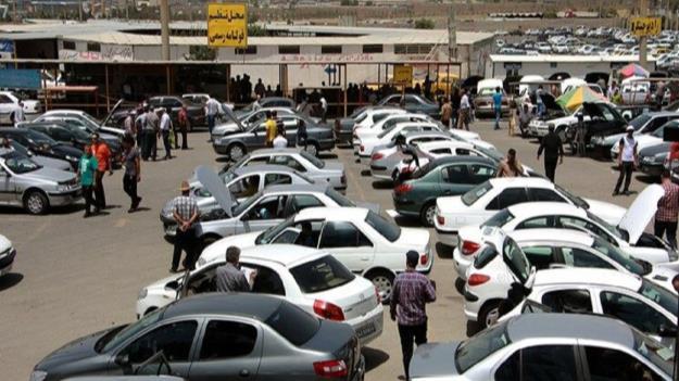 قیمت خودرو در بازار آزاد؛ ۲۰ مهر ۱۴۰۰