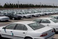 قیمت خودرو در بازار آزاد؛ ۲۴ مهر ۱۴۰۰