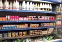 کاهش قیمت لبنیات تنها در فروشگاه های زنجیره ای