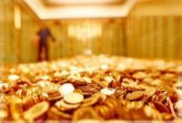 قیمت طلا و سکه در ۲۷ مهر