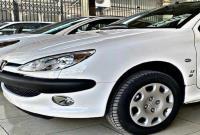 قیمت خودرو در بازار آزاد؛ ۲۷ مهر ۱۴۰۰