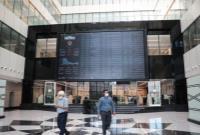 افت شخص بورس در آخرین روز معاملاتی مهرماه