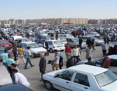 قیمت خودرو در بازار آزاد ۶ مرداد ۱۴۰۰