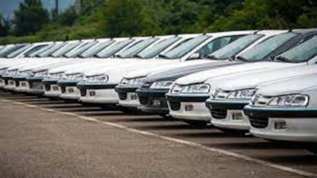 قیمت خودرو در بازار آزاد؛ ۱۸ شهریور ۱۴۰۰