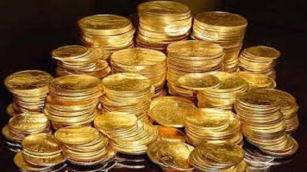 قیمت طلا و سکه در ۲۱ شهریور