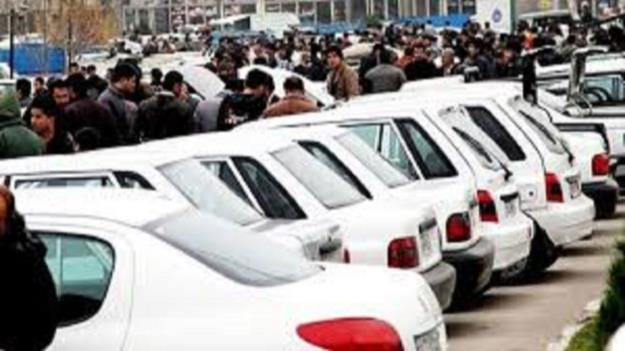 قیمت خودرو در بازار آزاد؛ ۲۱ شهریور ۱۴۰۰