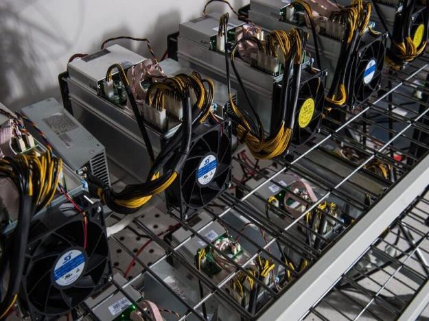 پاداش ۳ میلیارد تومانی معرفیکنندگان مراکز استخراج غیرمجاز رمز ارز
