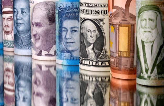 افزایش نرخ رسمی ۲۰ ارز در برابر کاهش بهای ۲۰ ارز دیگر